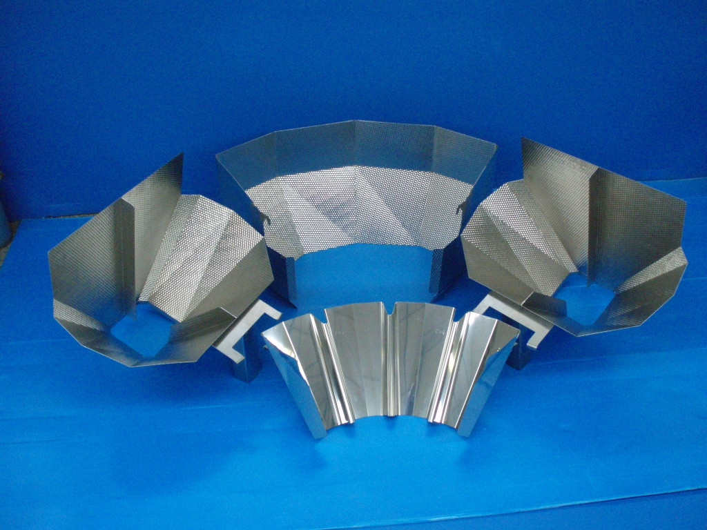 Stainless Steel Prototyping and Product Development