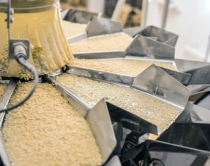 Food Manufacturing Machines